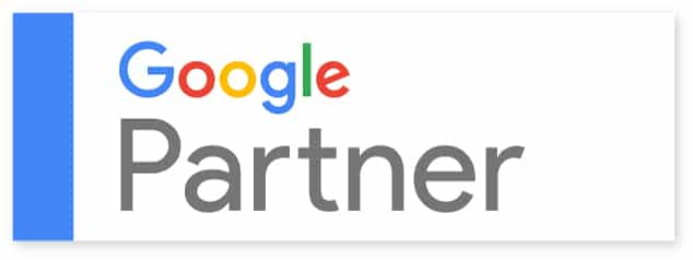 Certified Partner Google AdWords