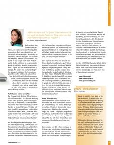 WKO Magazin Die Unternehmerin, Seite 27