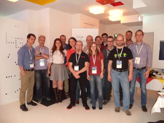 AdWords Community Summit 2014