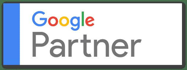 Google Partner Logo für Content Cook