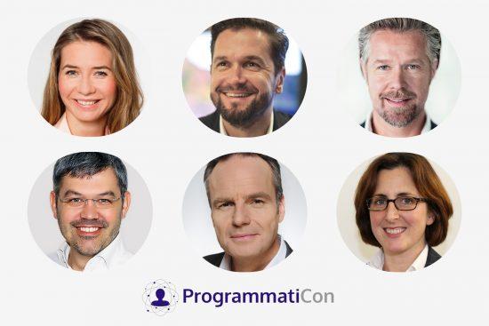 ProgrammatiCon 2016 Speakers