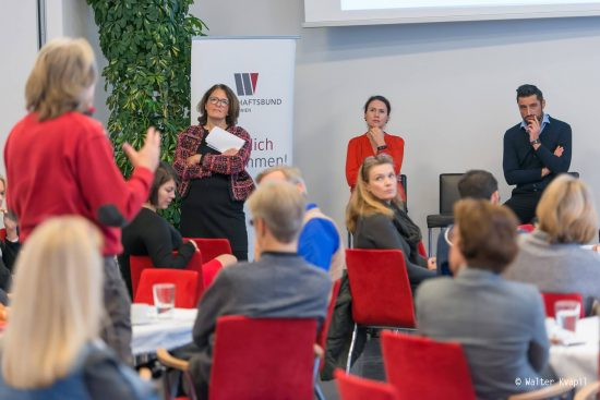 Kreative & Performance-Marketer diskutieren