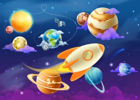Das Google AdWords Universum
