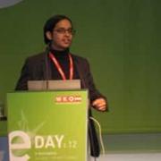 E-Day 2012: Karim Patrick Bannour,