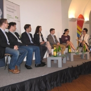 Google Adwords Konferenz - Diskussion