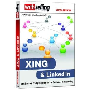 Cover Xing & LinkedIn