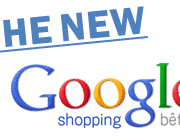 Google Shopping Beta Logo