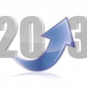 2013 geht's aufwärts am Online-Werbemarkt