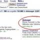 AdWords Anzeige von ebay: Diebesgut