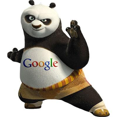 Google-Panda-Update auch für Online-Shops