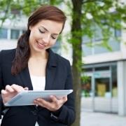 Cross-Media: online und mobile Werbung
