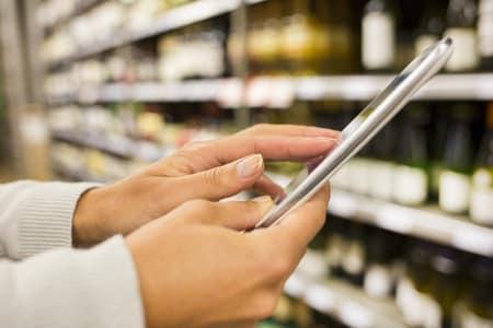 Google Shopping Kampagnen auch mobile einsetzen
