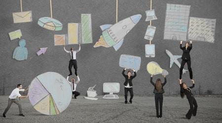 SEO Trends 2015 - Entwickler-Team