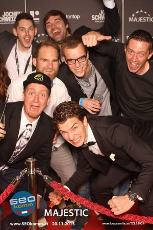 OMX-SEOkomm Boygroup 2016