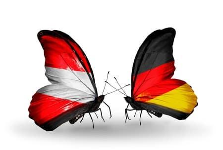 Google AdWords & Google Shopping: 5 Unterschiede zwischen Österreich und Deutschland