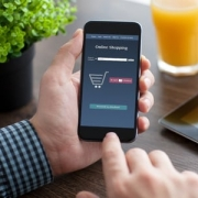 Mobile Shopping - so kommt man zum Checkout