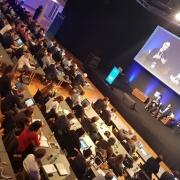 Googler John Müller: Q&A auf der SEOkomm 2017