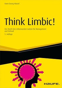 Cover von Think Limbic, Neuromarketing