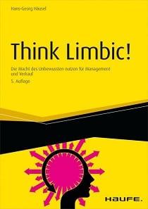 Cover von Think Limbic, Neuromarketing