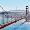 San Francisco, wo die Google Marketing Live 2019 stattfand. Themen: Machine Learning, Bilder und Videos