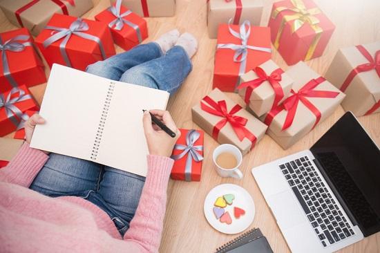 Online-Marketing Weihnachten Kampagnen planen
